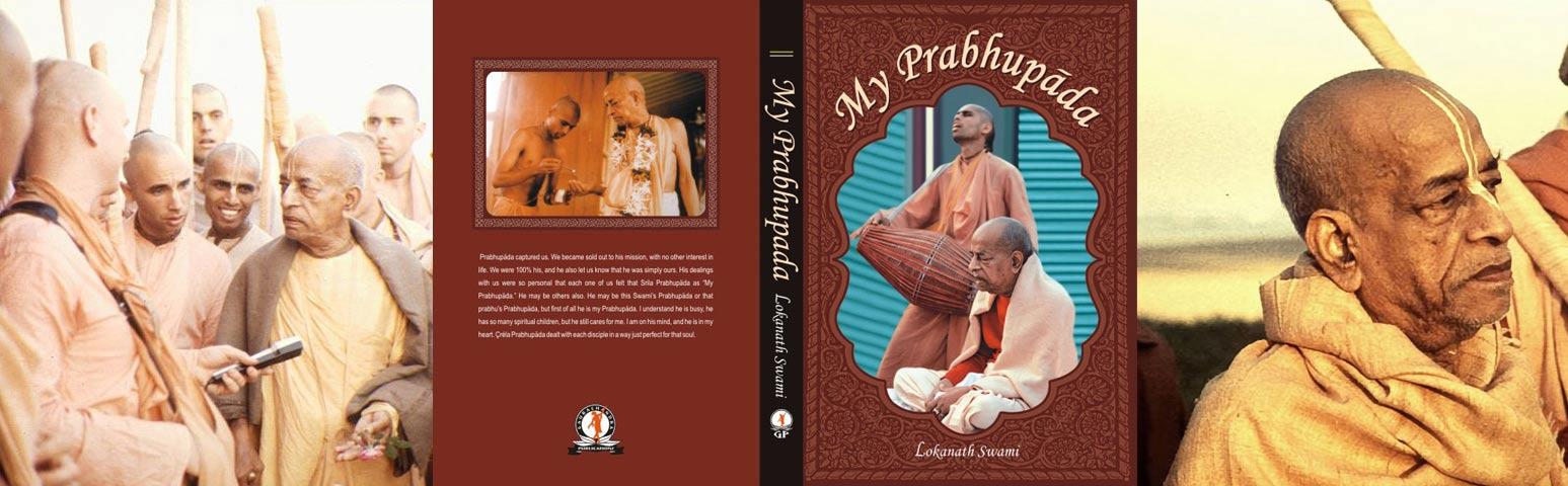 My Prabhupada